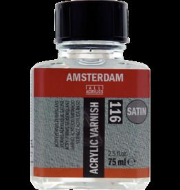Talens Amsterdam acrylic varnish satin gloss 75ML