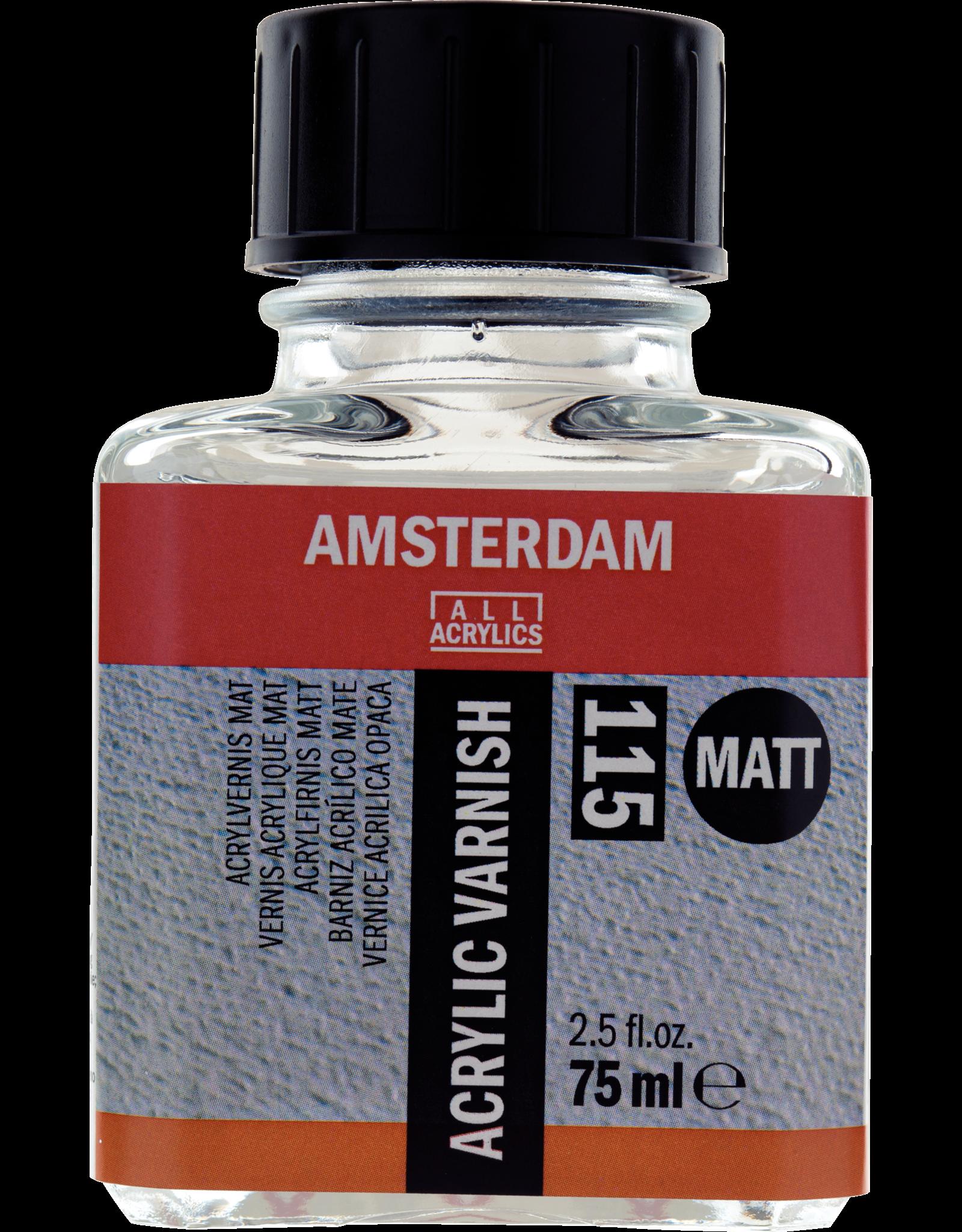 Talens Amsterdam acrylvernis mat 75ML