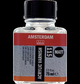Talens Amsterdam acrylic varnish mat 75ML