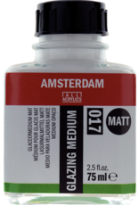 Talens Amsterdam glaceermedium mat 75ML