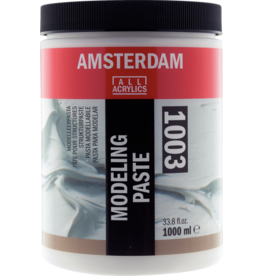 Amsterdam modeling paste 1L