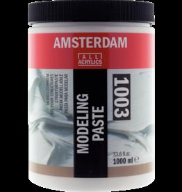 Amsterdam modelleer pasta 1L