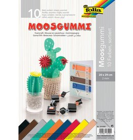 Folia Craft foam