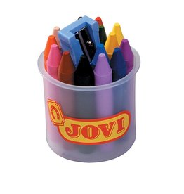 Jovi Crayons