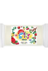 Darwi Boetseerpasta Super Softy 500 g, wit