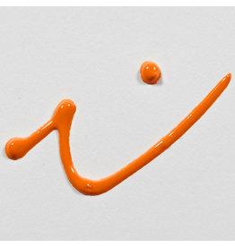 Art creation Warm orange 2502