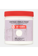 Art creation Katoenwit - Vintage Chalk Paint - 250 ml