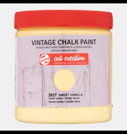 Art creation Zacht vanille - Vintage Chalk Paint - 250 ml
