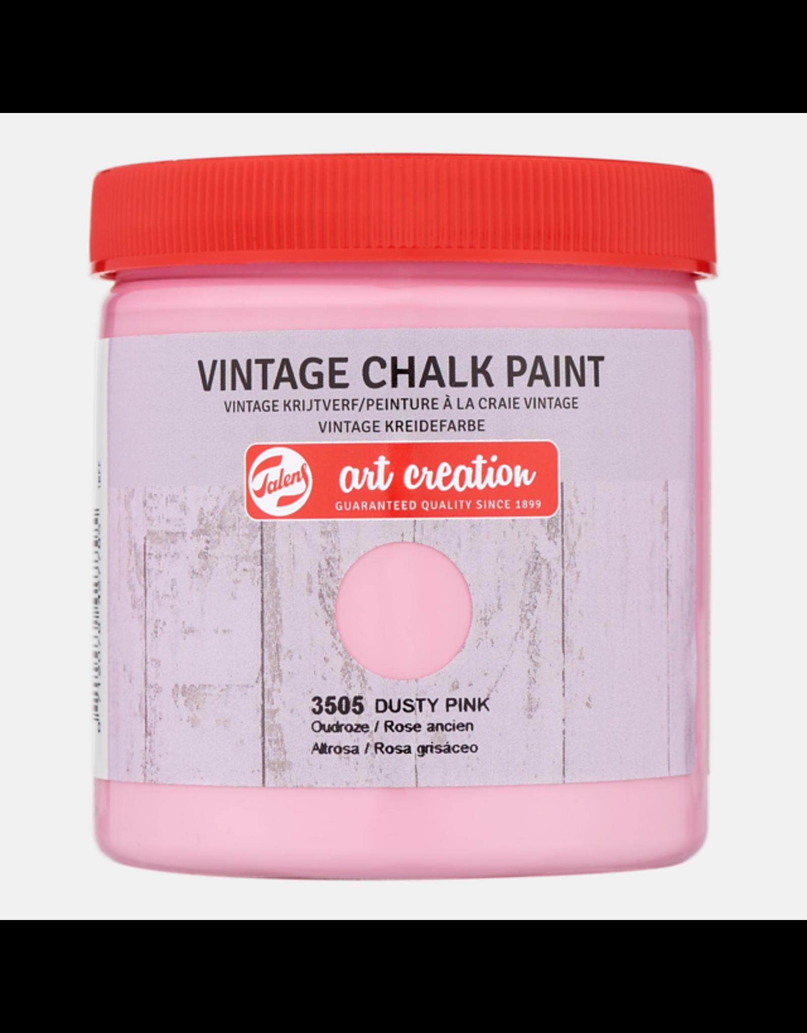 Art creation Oudroze - Vintage Chalk Paint - 250 ml