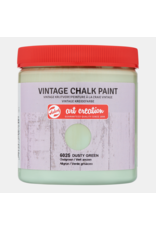 Art creation Oudgroen - Vintage Chalk Paint - 250 ml