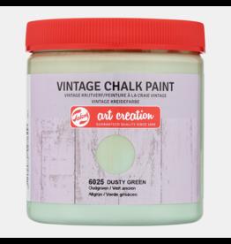 Art creation Oudgroen - Vintage Chalk Paint - 250 ml