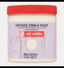 Art creation Zandbeige - Vintage Chalk Paint - 250 ml