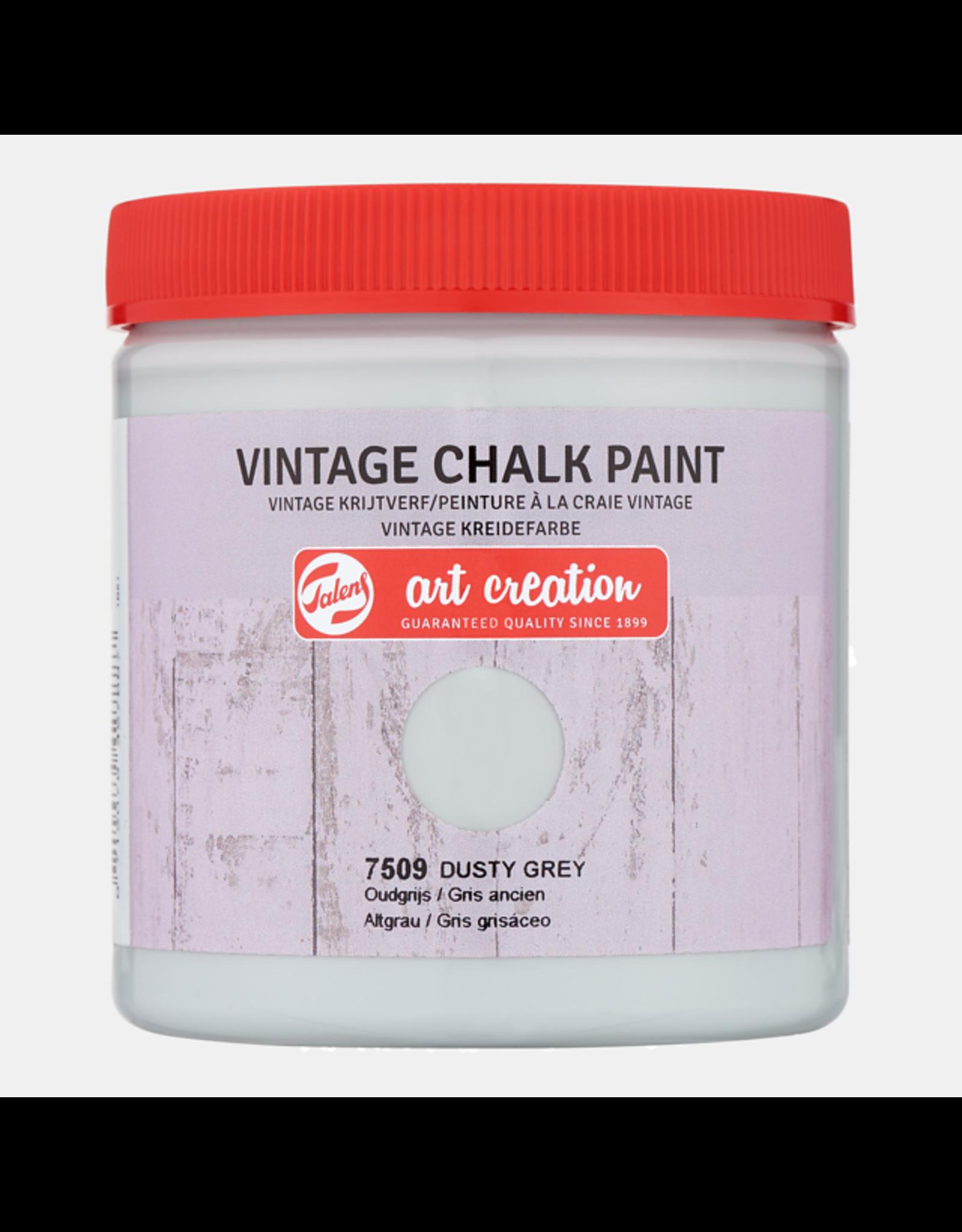Art creation Oudgrijs - Vintage Chalk Paint - 250 ml