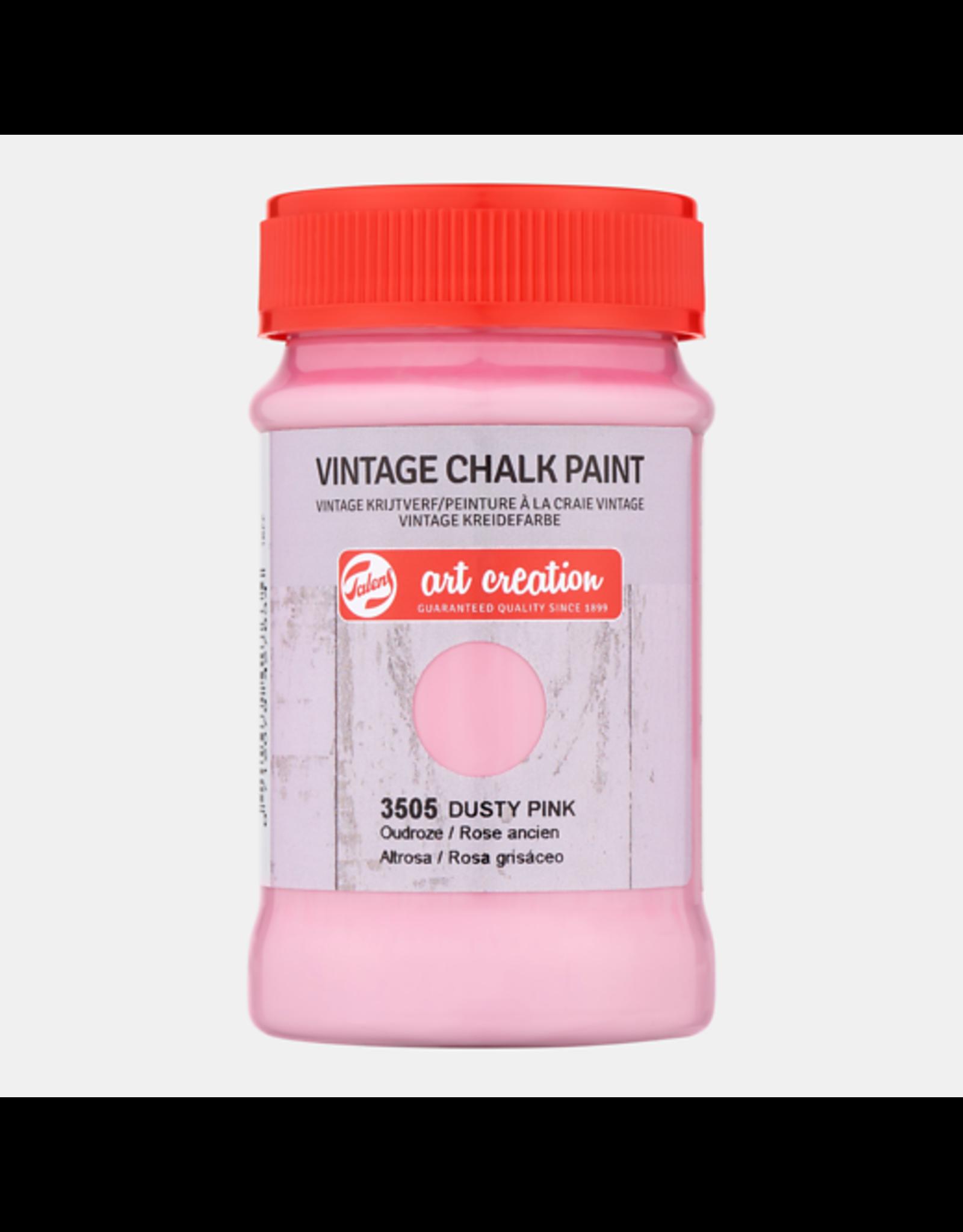 Art creation Oudroze - Vintage Chalk Paint - 100 ml