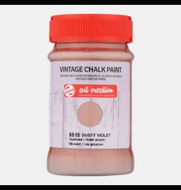 Art creation Oudviolet - Vintage Chalk Paint - 100 ml