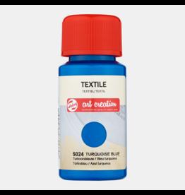 Art creation Turkooisblauw - Textile - 50 ml