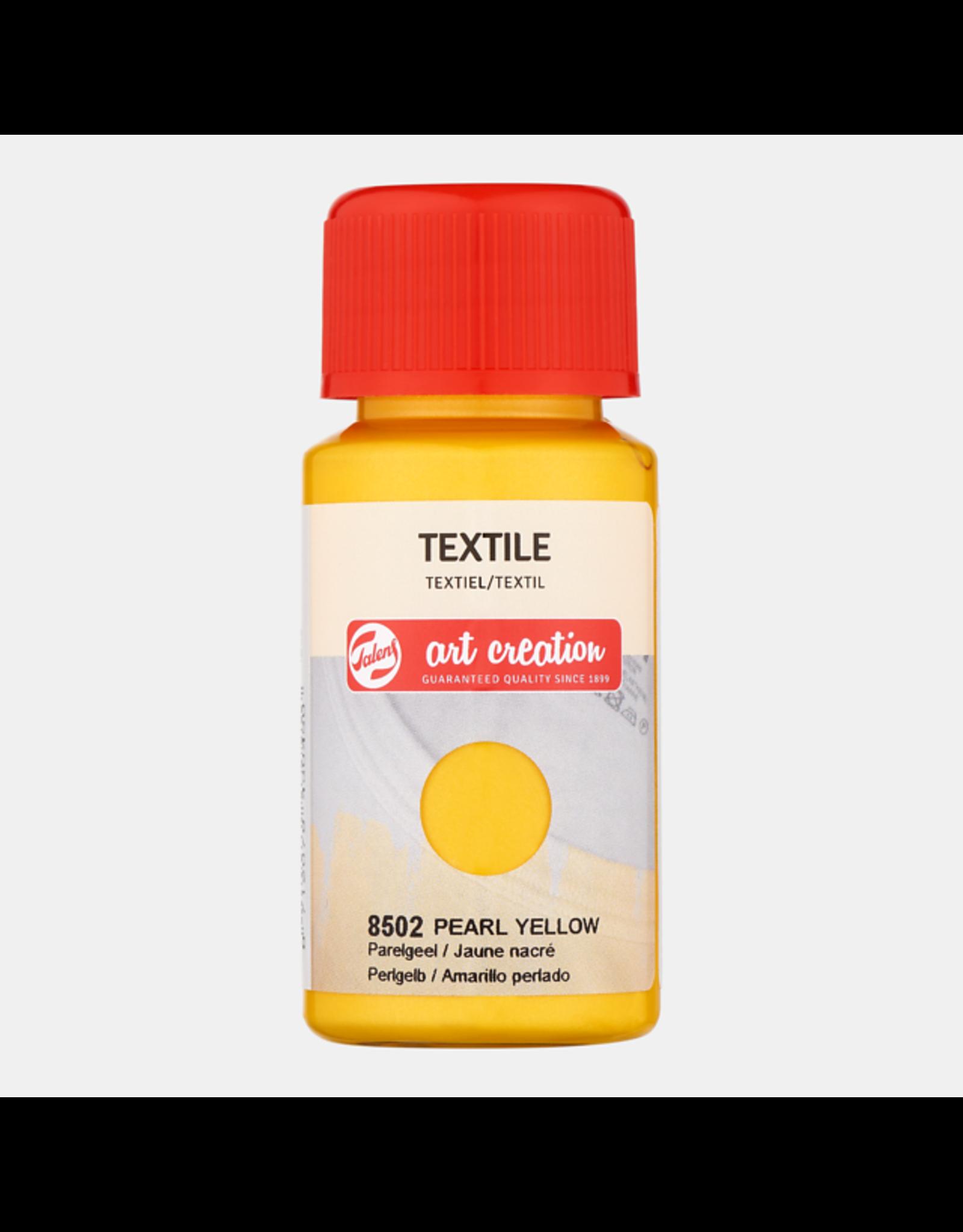 Art creation Parelgeel - Textile - 50 ml