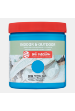 Art creation Petrolblauw - Indoor & Outdoor - 250 ml