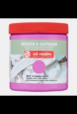 Art creation Magnifiek violet - Indoor & Outdoor - 250 ml