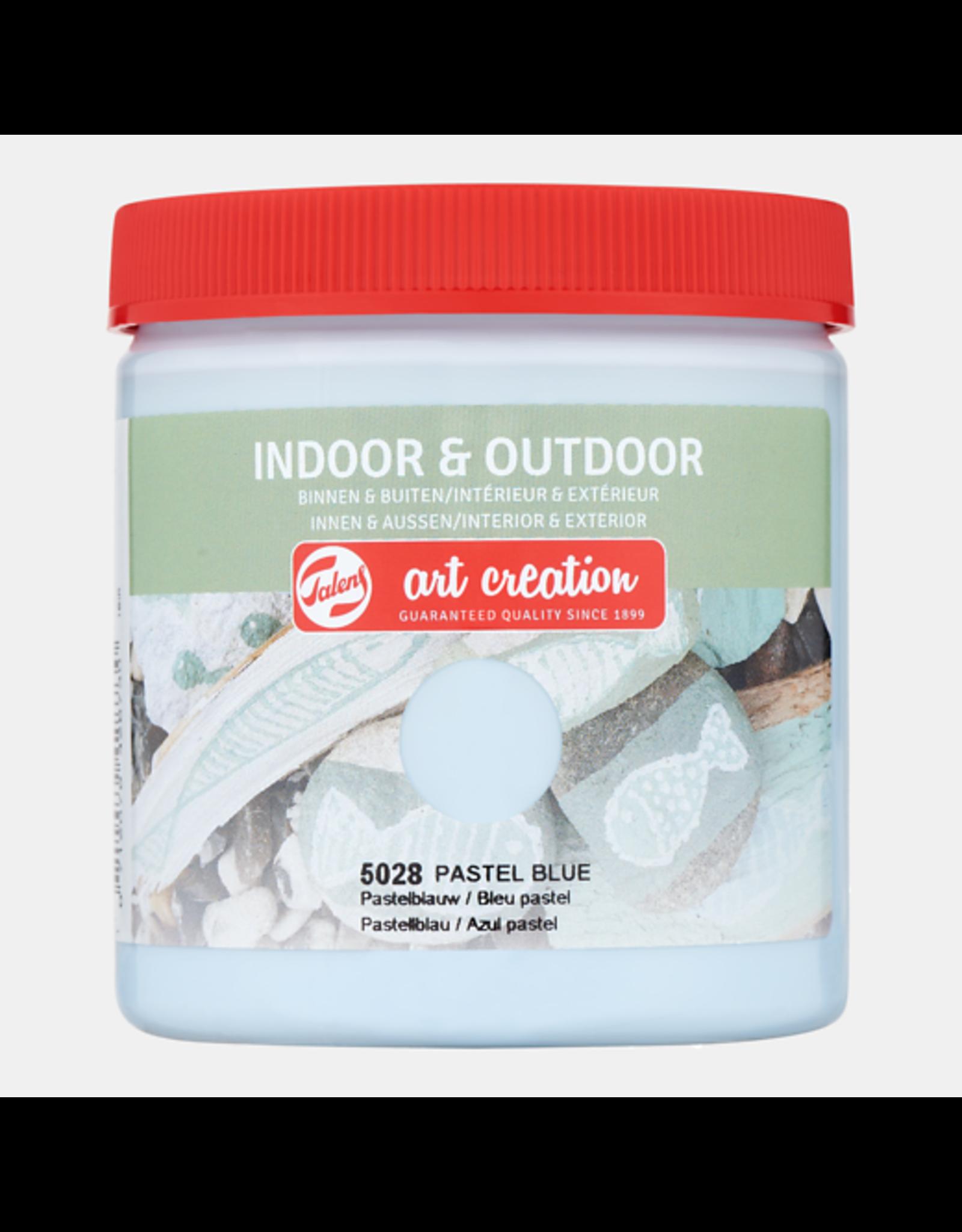 Art creation Pastelblauw - Indoor & Outdoor - 250 ml