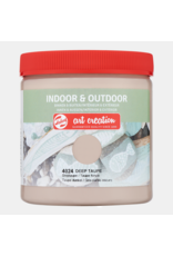 Art creation Dieptaupe - Indoor & Outdoor - 250 ml