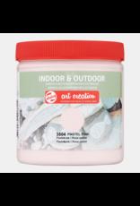 Art creation Pastelroze - Indoor & Outdoor - 250 ml
