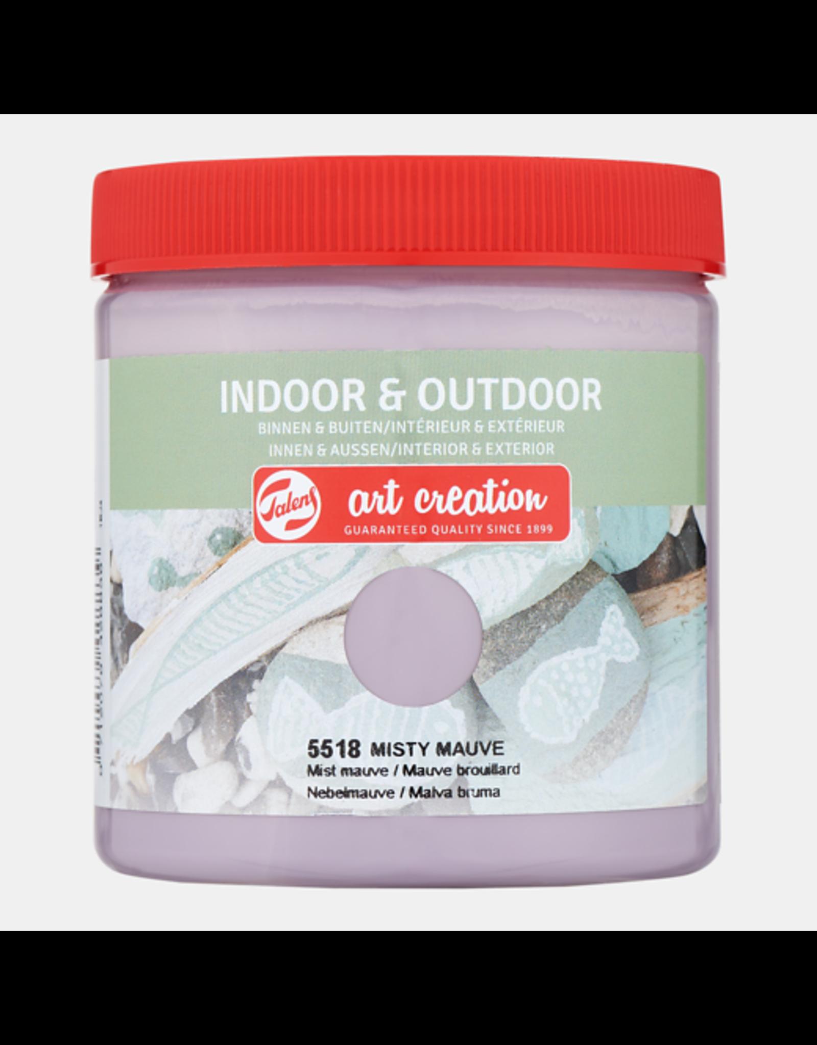 Art creation Mist mauve - Indoor & Outdoor - 250 ml