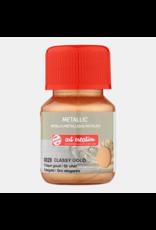 Art creation Chique goud - Metallic - 30 ml