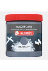 Art creation Kiezelgrijs - Blackboard - 250 ml