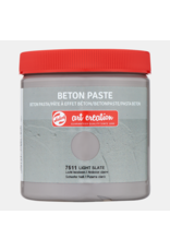 Art creation Licht leisteen - Beton Paste - 250 ml