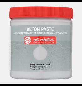 Art creation Kiezelgrijs - Beton Paste - 250 ml