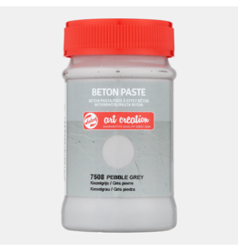 Art creation Kiezelgrijs - Beton Paste - 100 ml