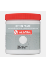 Art creation Lichtgrijs - Beton Paste - 250 ml