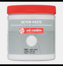 Art creation Lichtgrijs - Beton Paste - 250 ml