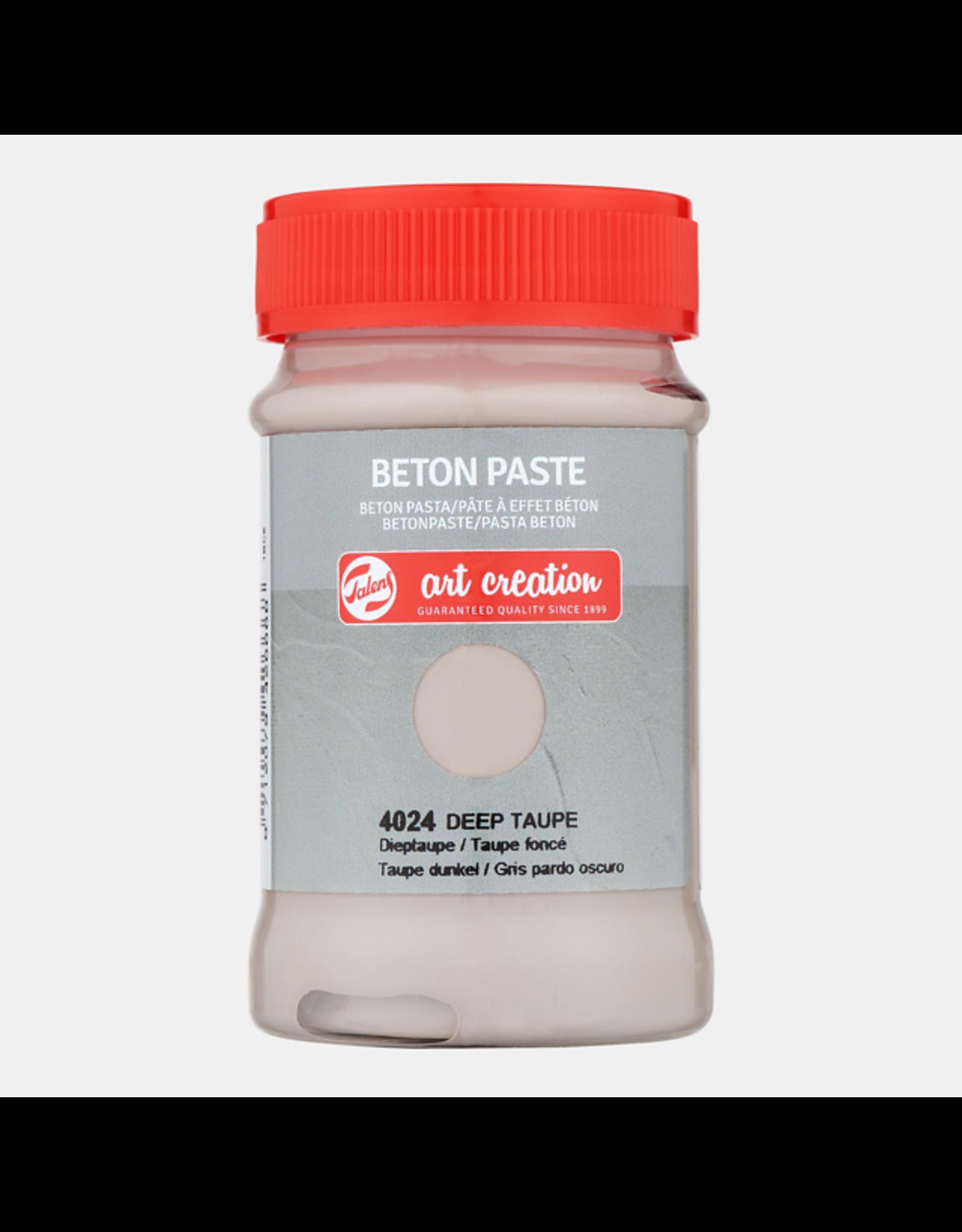 Art creation Dieptaupe - Beton Paste - 100 ml