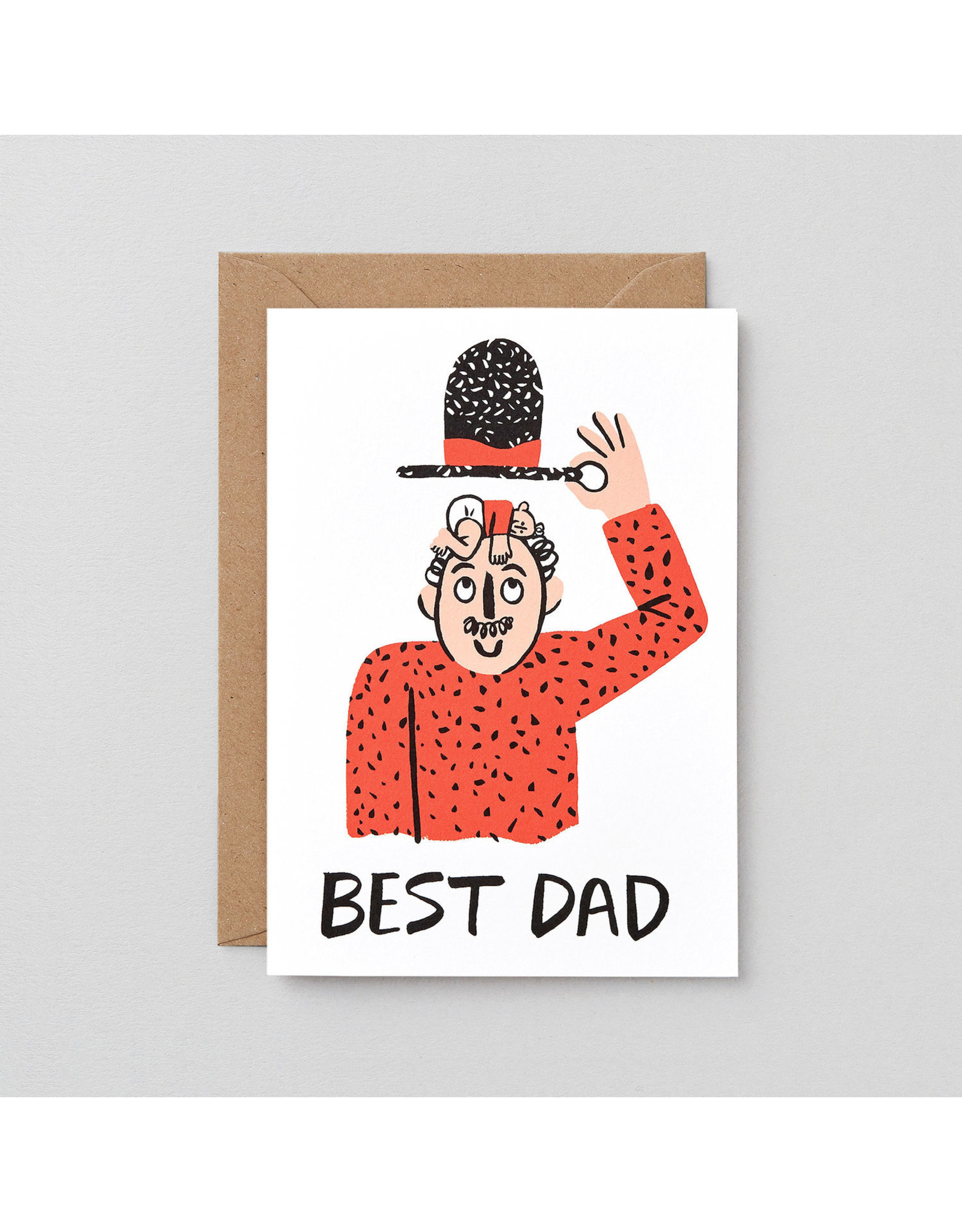 Copy of Best mum