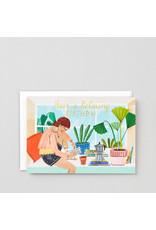 Copy of Happy birthday beach