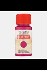 Art creation Moedig roze - Textile Silk - 50 ml