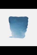 aquarel 1/2 ceruleumblauw donker