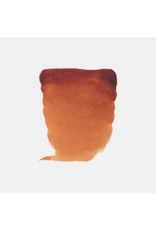Rembrandt aquarel 1/2 napje quinacridone oranje