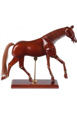 Ami Paard 20cm Donker