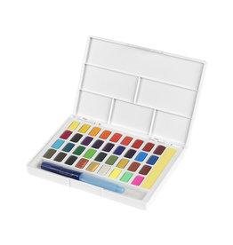 Faber Castell Aquareldoos 36 kleuren