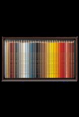 Houten koffer supracolor 80