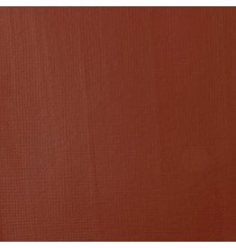Liquitex Professional Acrylic Gouache Red Oxide 59ml