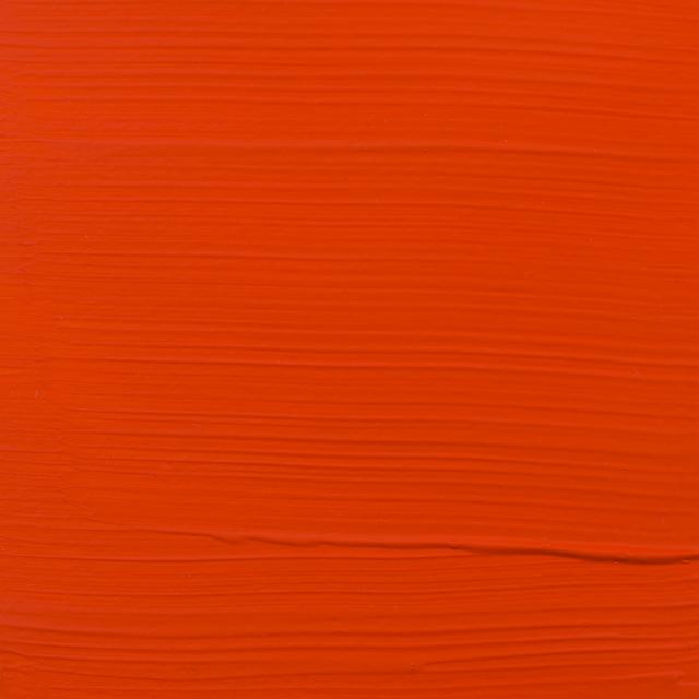 Talens Amsterdam acrylverf Vermiljoen 120ML