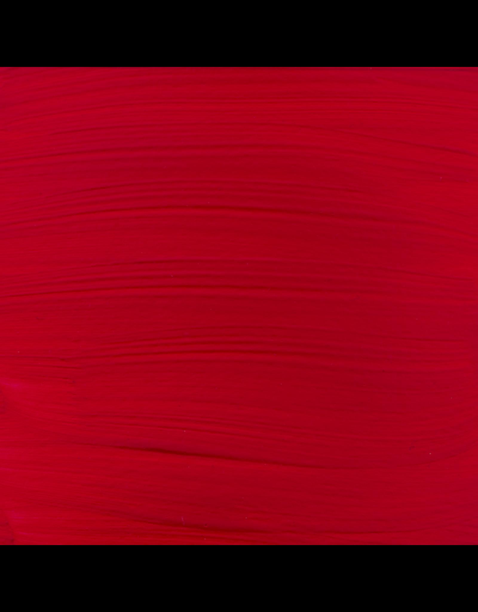 Talens Amsterdam acrylverf Naftolrood donker 120ML