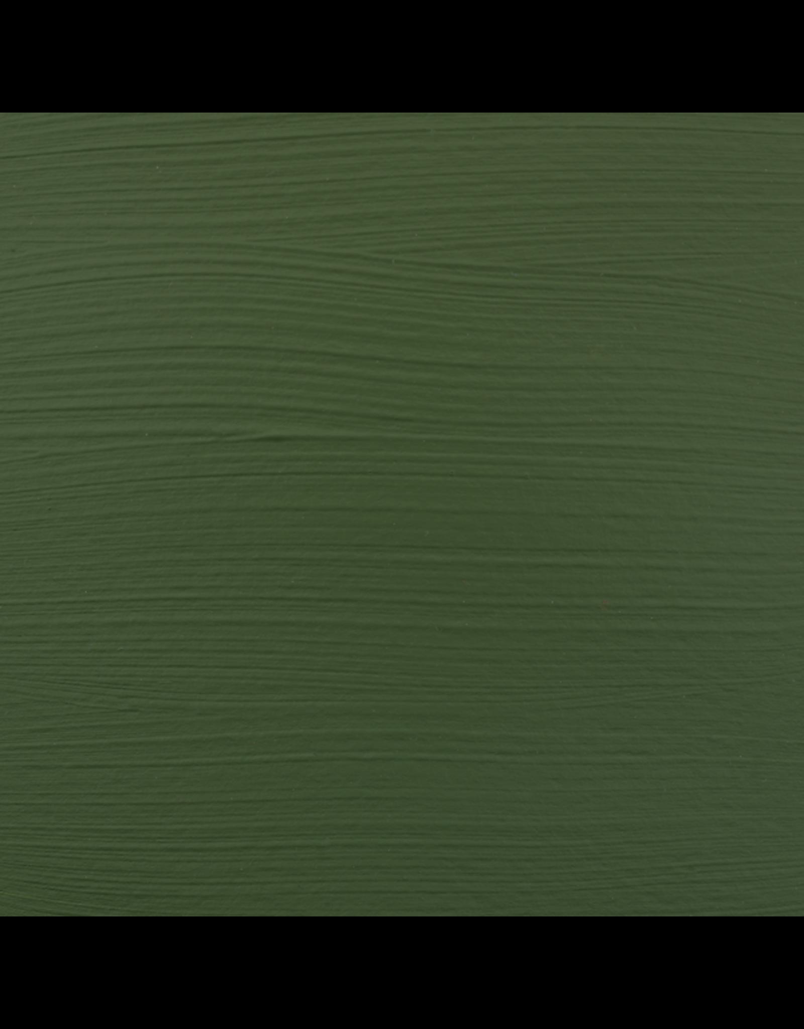 Talens Amsterdam acrylverf Olijfgroen donker 120ML