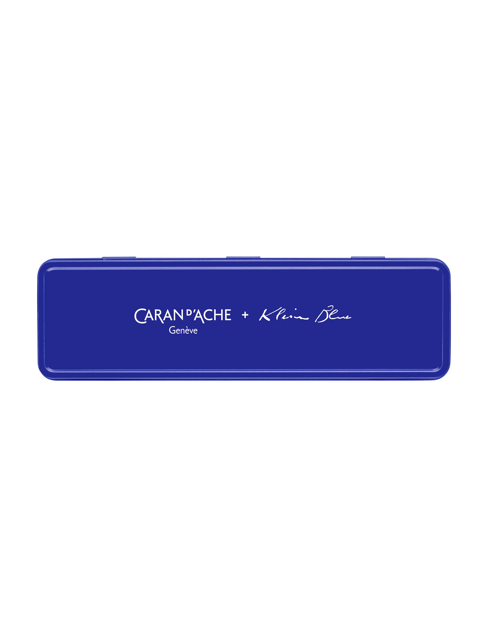Caran d'Ache Fixpencil Yves Klein - LIMITED EDITION