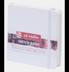 Sketch book wit 12x12cm