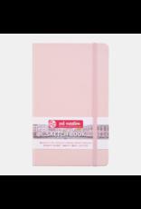 Sketch book pastel pink 9x14